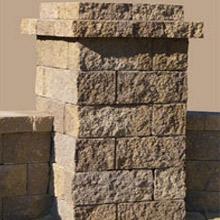 Column Kits and Wall Caps