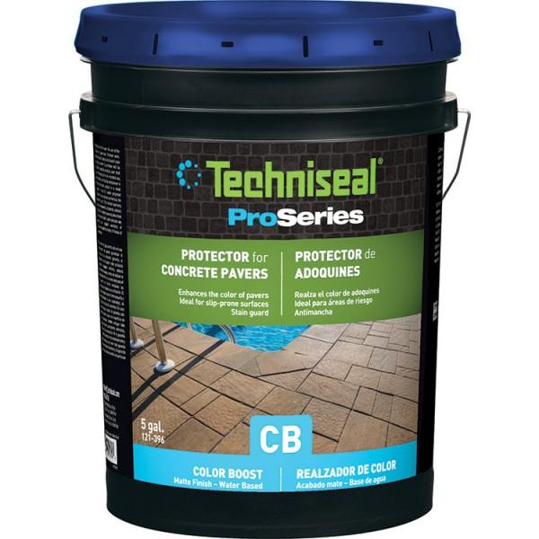Sealant For Concrete Pavers (Cb)   Colour Boost   Matt Finish