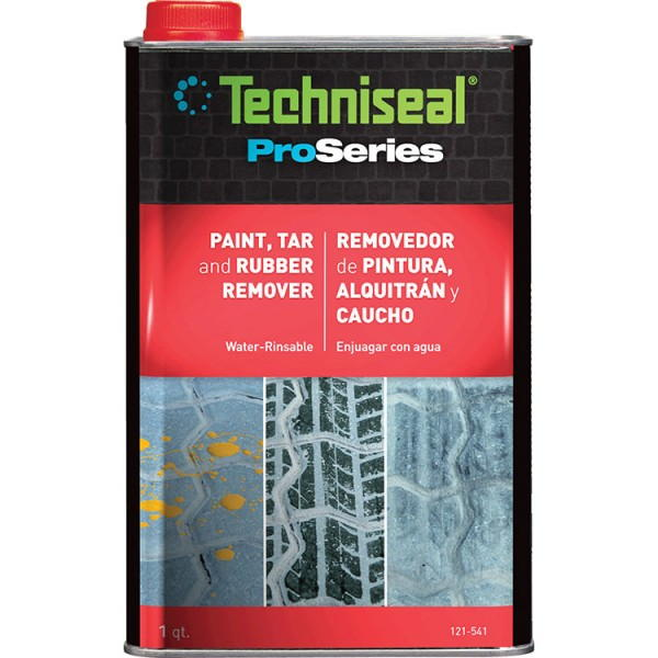 Paint, Tar & Rubber Remover