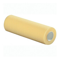 SLIT-FOAM ROLLER FOR PAVER SEALANT