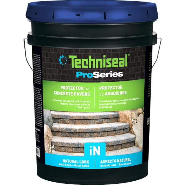 Sealant For Concrete Pavers (In) | Natural Look | Matt Finish