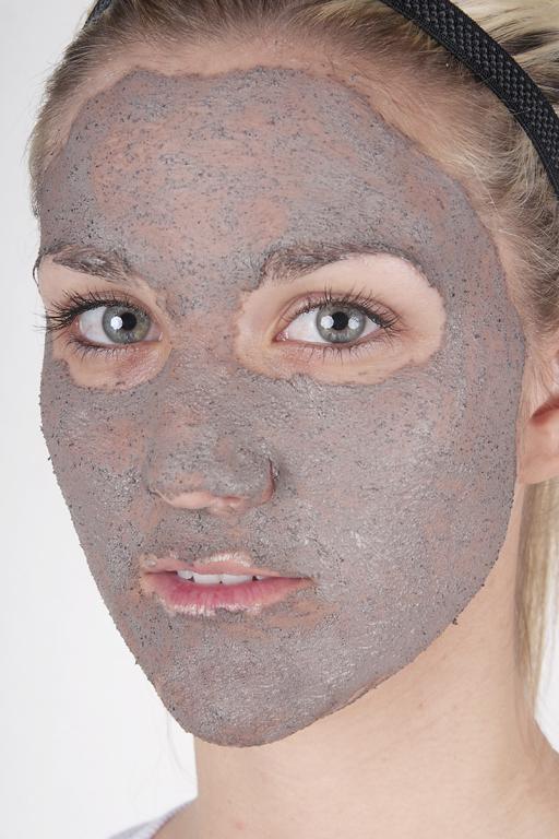 Clay Masque