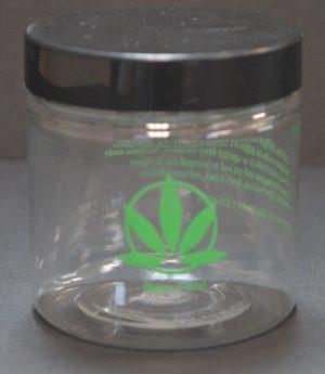 Southwest Deco PET Jar 16oz Print