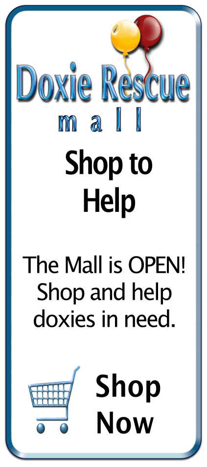 Doxie Rescue Mall - Shop