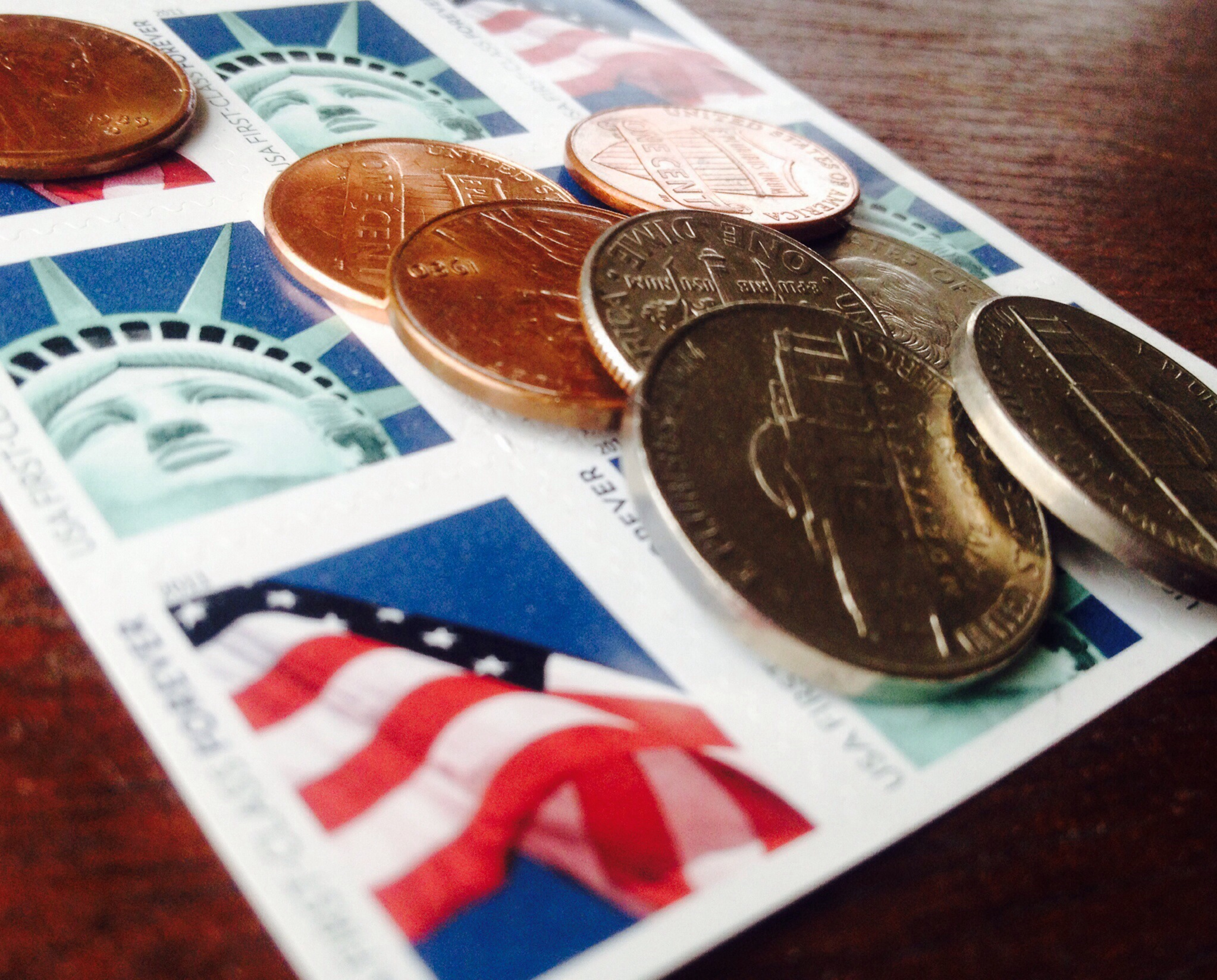 3-Cent Postage Rate Increase in 2014