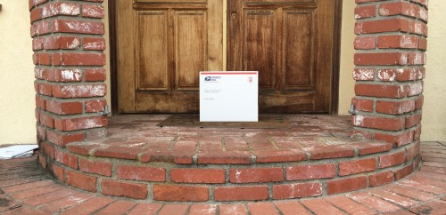 Priority Mail's fancy new packaging -- without a price change