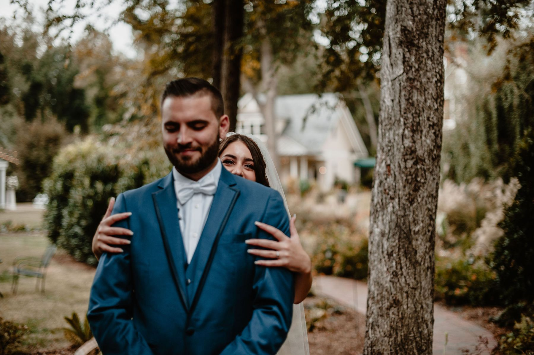 Wedding | Jordan G Photography | Alexander Homestead
