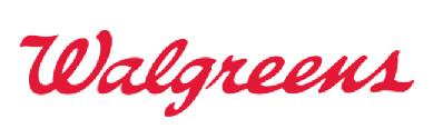 The Walgreens logo