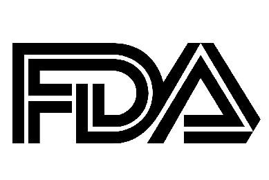 The FDA logo