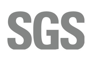 The SGS logo