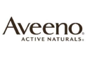The Aveeno logo