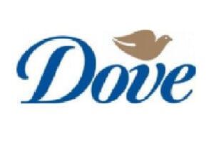 The Dove logo