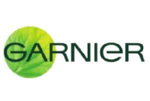 The Garnier logo