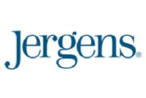 The Jergens logo
