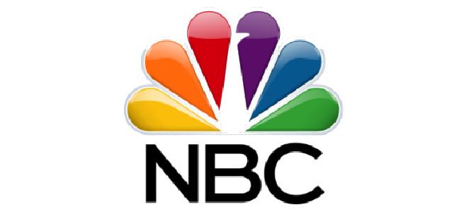 The NBC logo