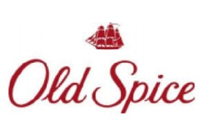The Old Spice logo