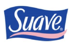 The Suave logo