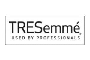 The TRESemme logo
