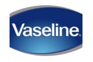The Vaseline logo