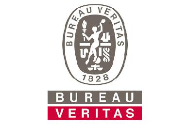 The Bureau Veritas logo