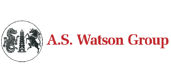 The A.S. Watson Group logo