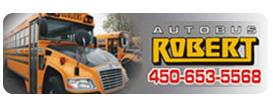 Autobus Robert
