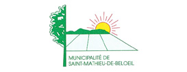 Municipalité de Saint-Mathieu-de-Beloeil