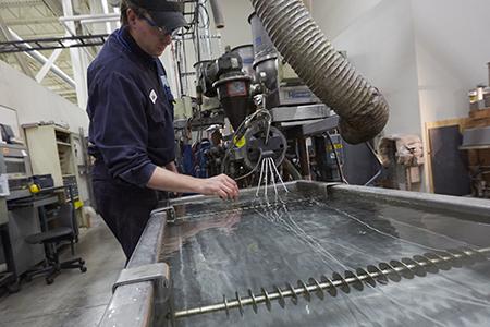 Aspen Materials - Robust Process Design