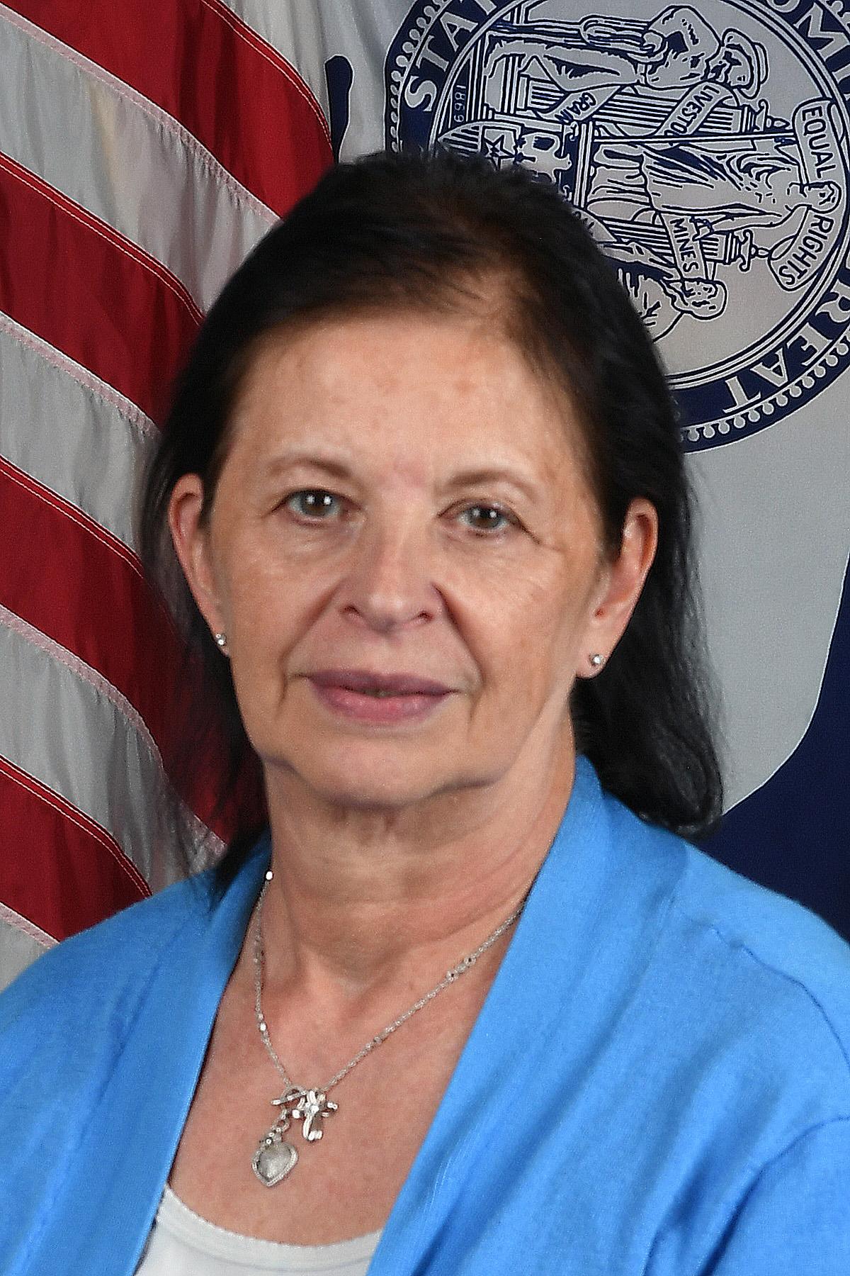 Ellen Rejda