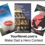 Make Dad a Hero Contest