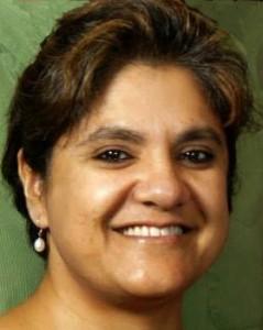 Author Madhavi Krevat