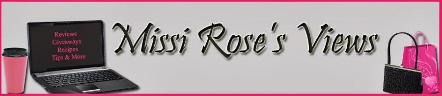 Missi Rose smaller header