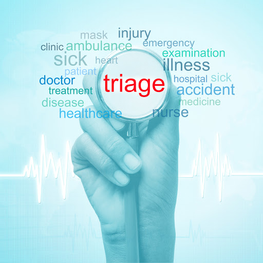 nurse triage