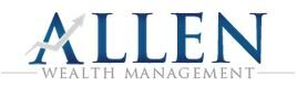 Allen Wealth Management