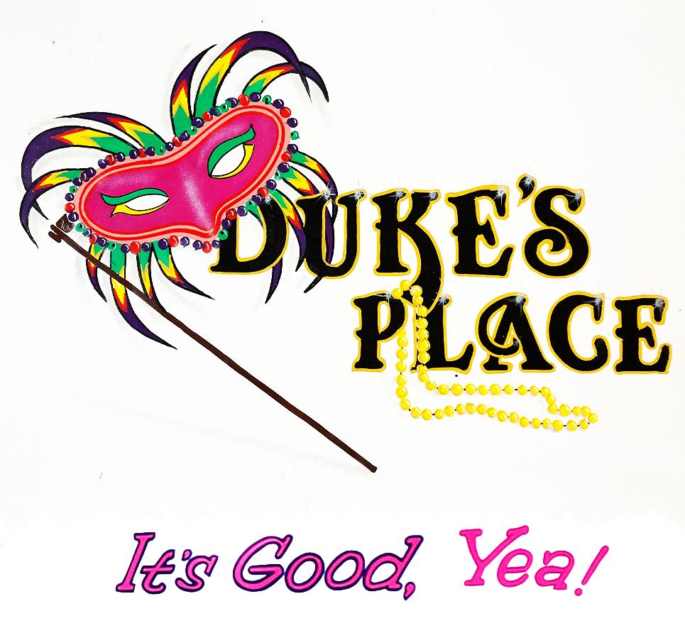 Duke's Place Food Truck