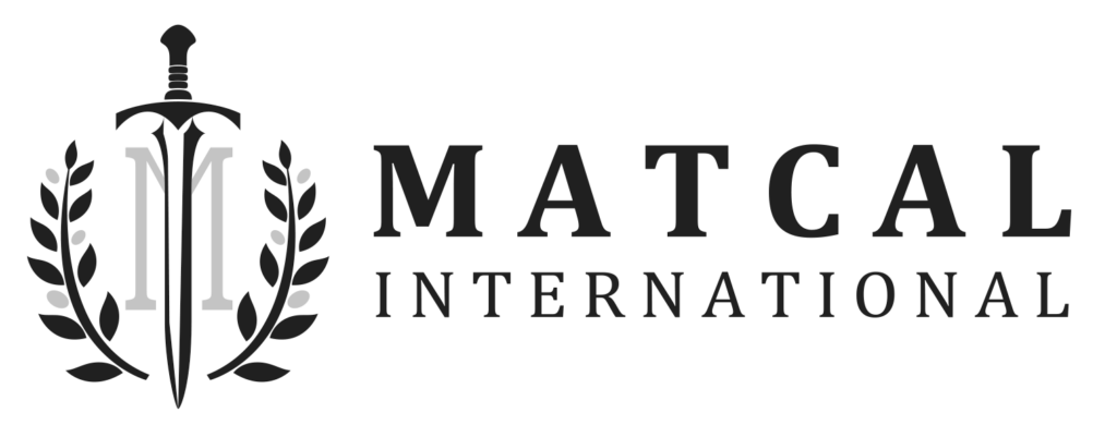 Martcal International Security Logo