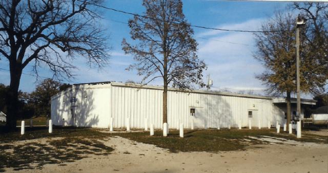 Ed Prince Building