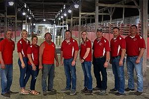 hamilton county fair board members