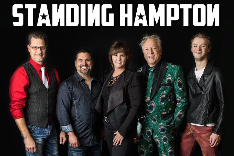 standing hampton