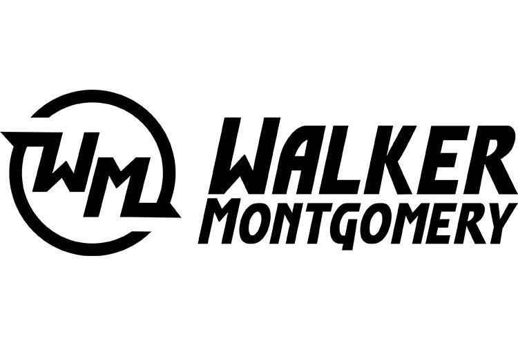 walker montgomery logo