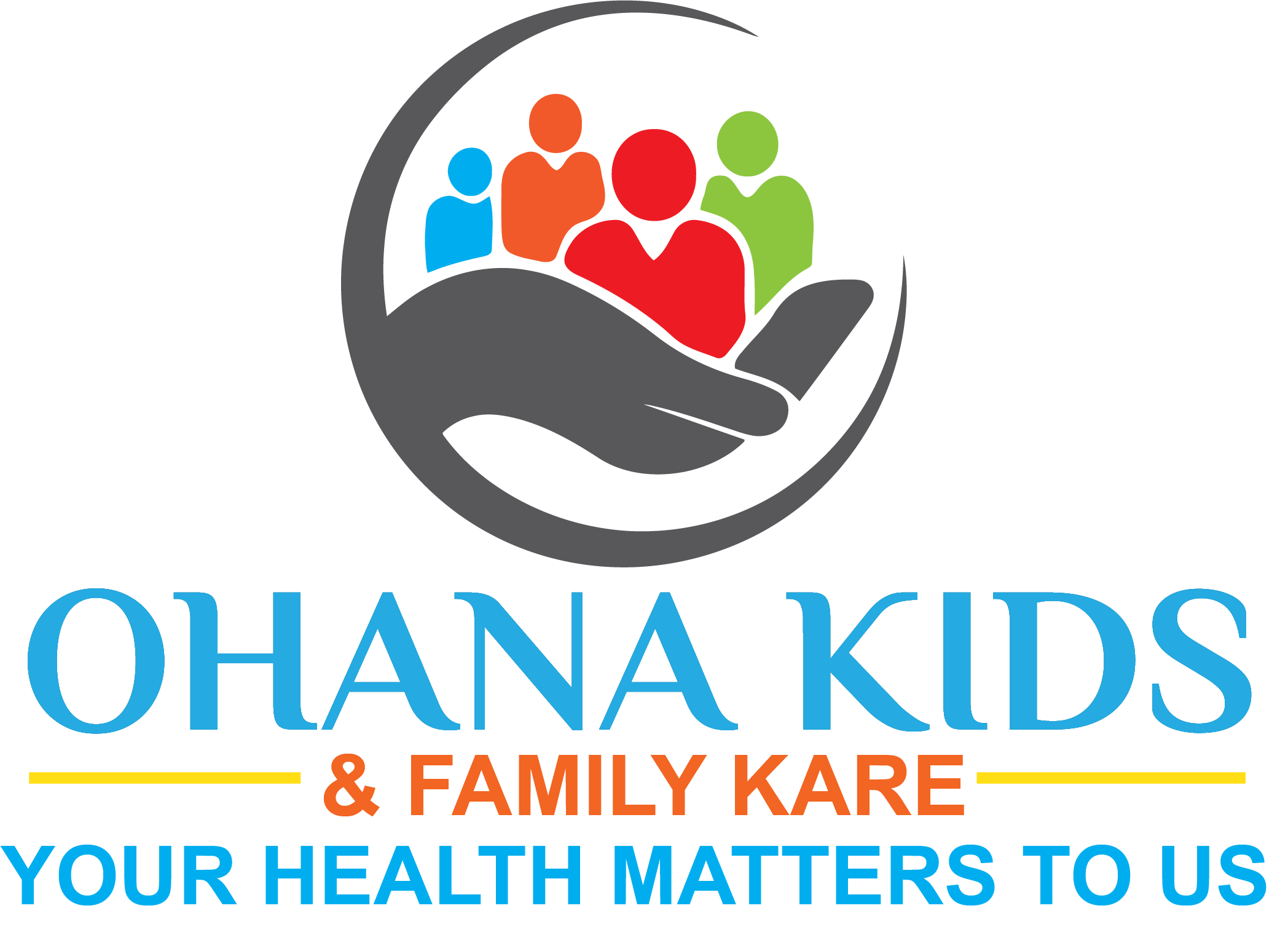 Ohana Kids And Family Kare