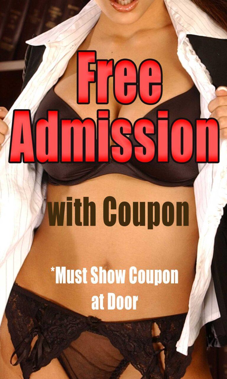 curves tucson strip club coupon