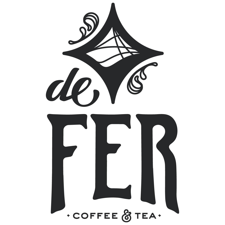 De Fer Coffee & Tea