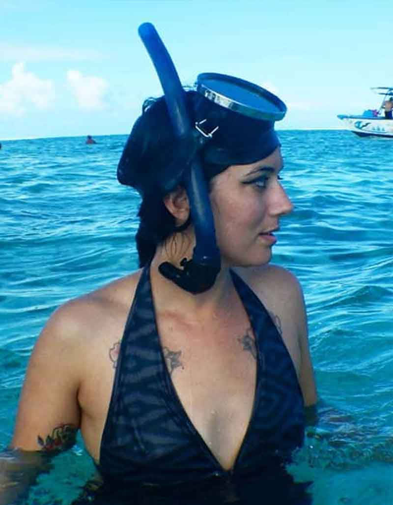 Mermaid Lauren sydney mermaids
