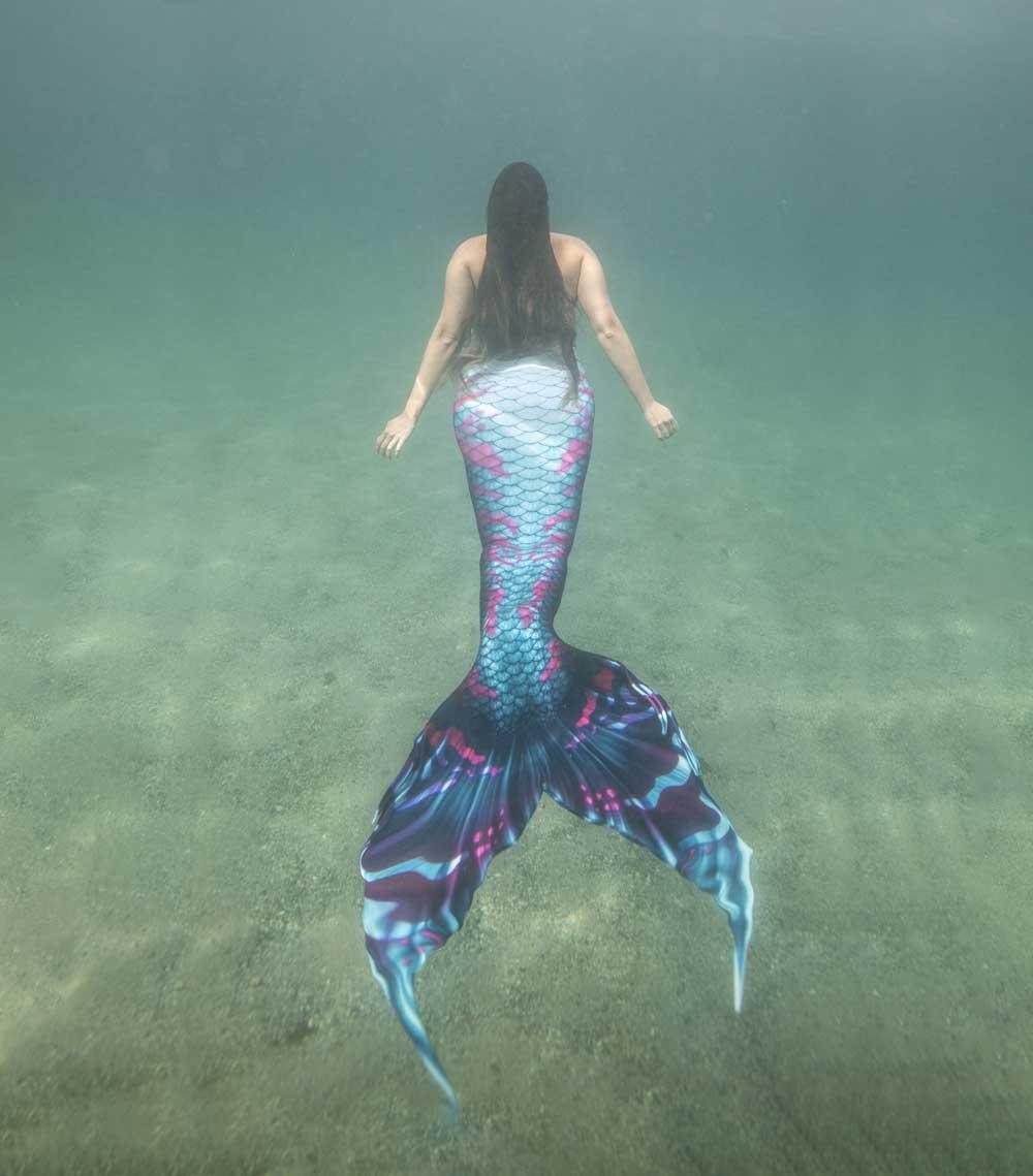 Mermaid Lauren