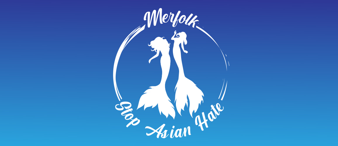 21 Asian Merfolk to Follow in 2021 #MerfolkStopAsianHate