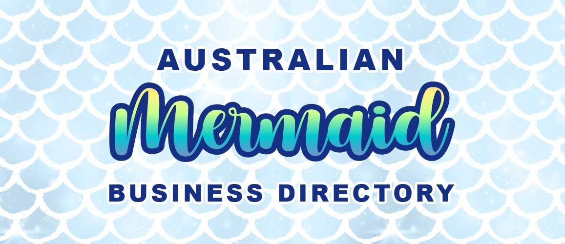 Australian Mermaid Business Directory