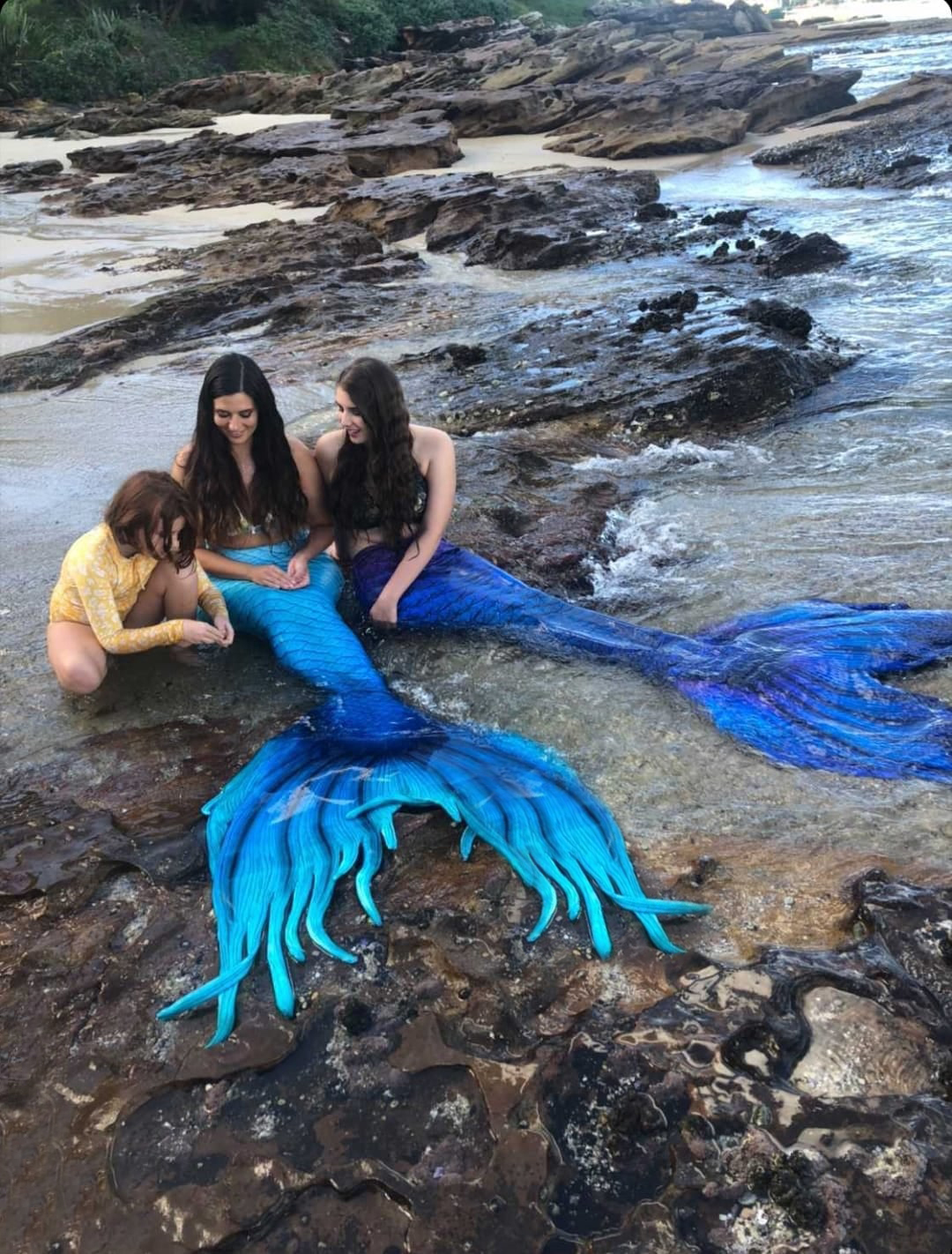 Mermaids for Hire Sydney Australia
