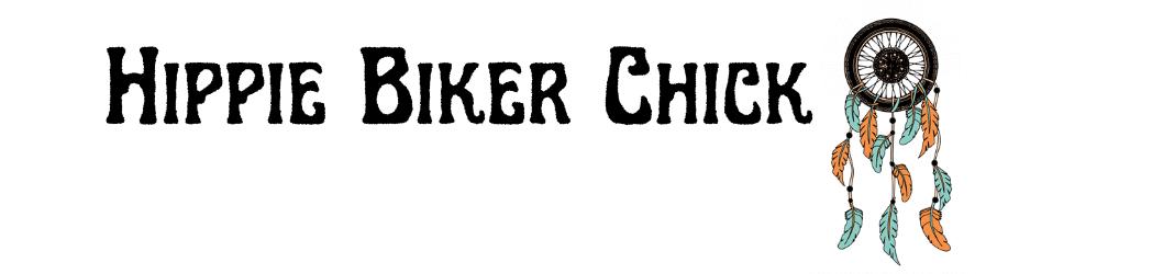 Hippie Biker Chick