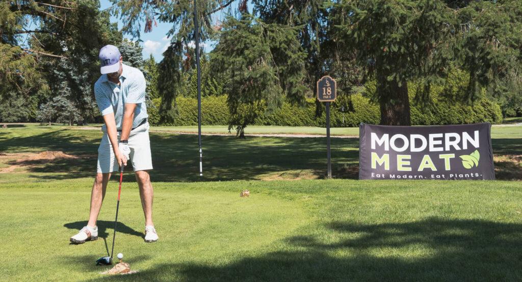 Modern Meat Open at Newlands Golf Club